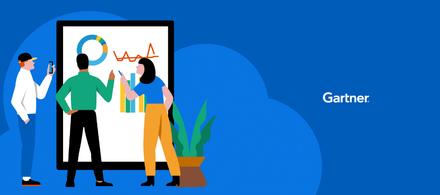 Workday named a Leader in 2020 Gartner Magic Quadrant for Cloud Financial Planning and Analysis Solutions