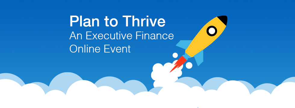 Workday Adaptive Planning – Plan to Thrive APJ Virtual Event