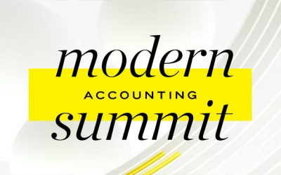 Modern Accounting Summit