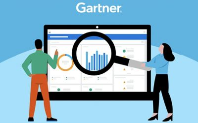 Workday 2021 Leader in Gartner Magic Quadrant