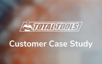 Total Tools improves processes and cut month close by 10 days with Forpoint and Workday