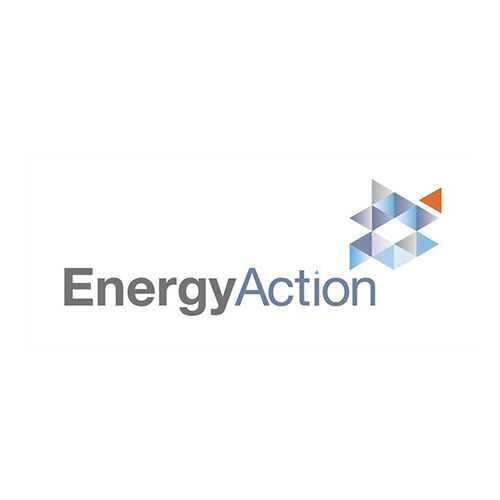 Energy Action logo