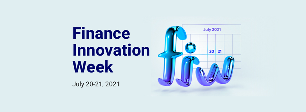 BlackLine Finance Innovation Week